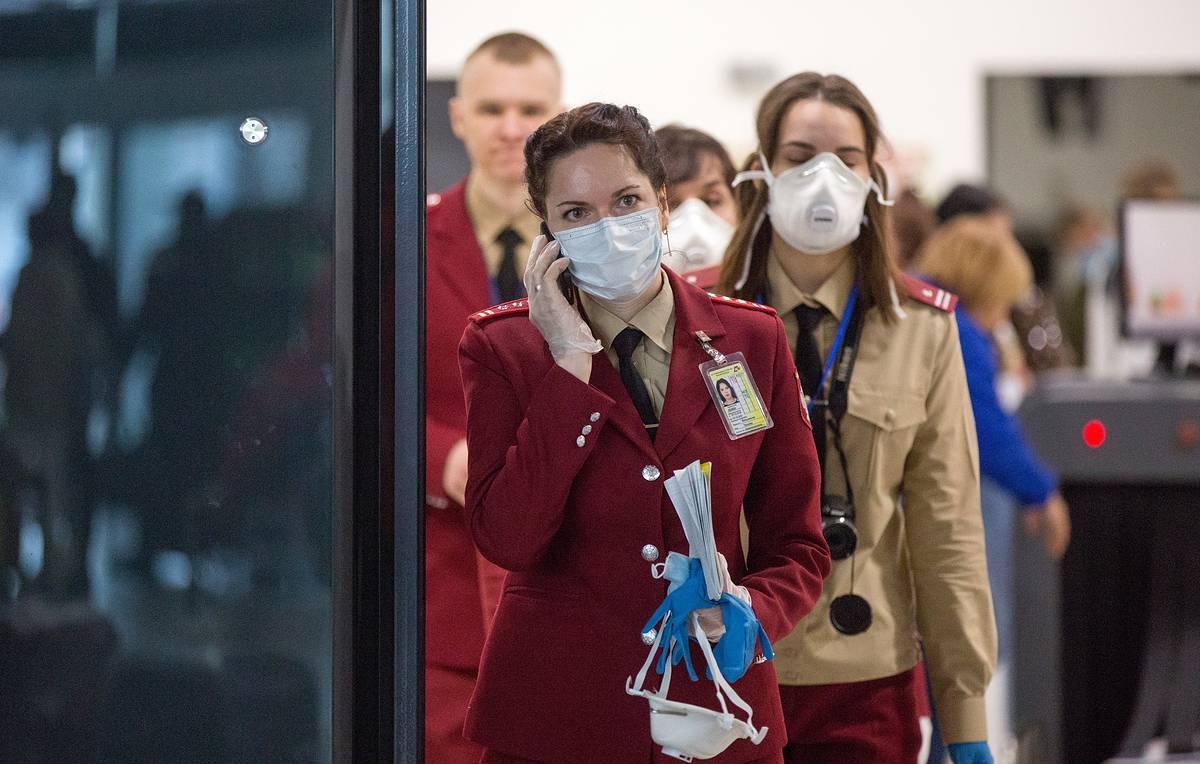 Rusiyada bir gündə 130 nəfər pandemiyanın qurbanı oldu