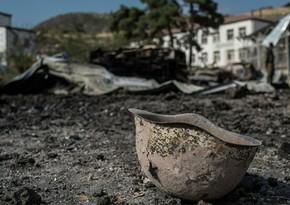 Ermənistan Qarabağ müharibəsində itkilərinin sayının artdığını etiraf etdi