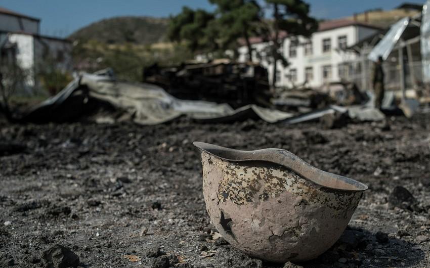 Armenia reveals number of identified soldiers killed in Karabakh war