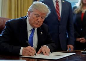 Трамп ввел режим чрезвычайного положения в Техасе