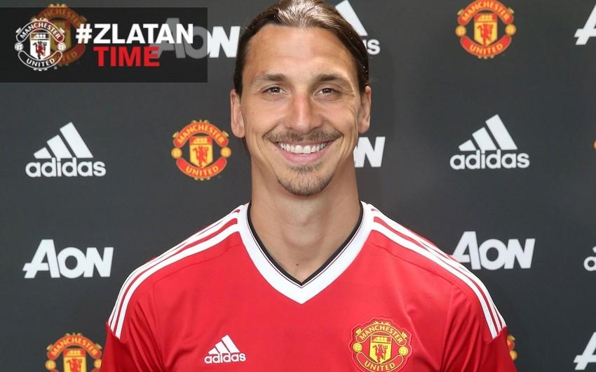 Zlatan İbrahimoviç mövsümün ən yaxşı transferlərindən hesab olundu