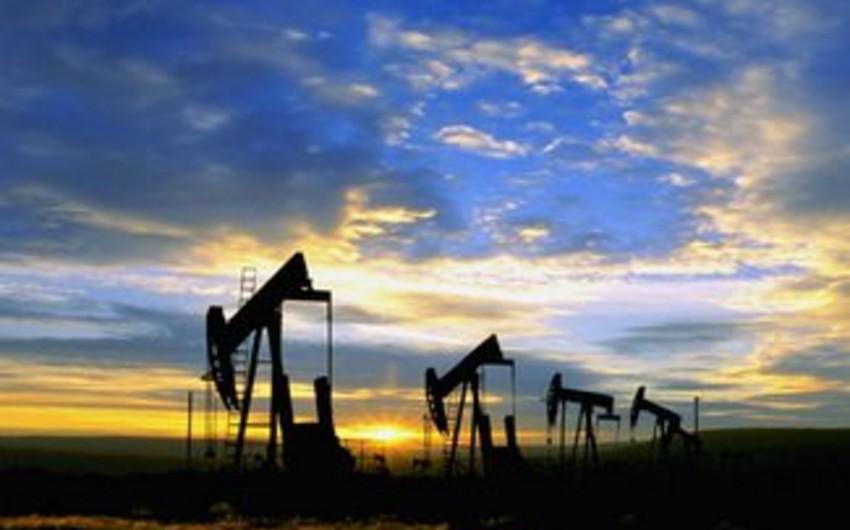 Dünya bazarında neft cüzi ucuzlaşıb