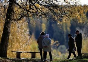 В развитых странах зафиксировано рекордное падение средней продолжительности жизни