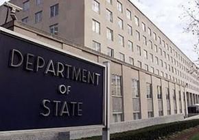 США не намерены нормализовать отношения с правительством Асада