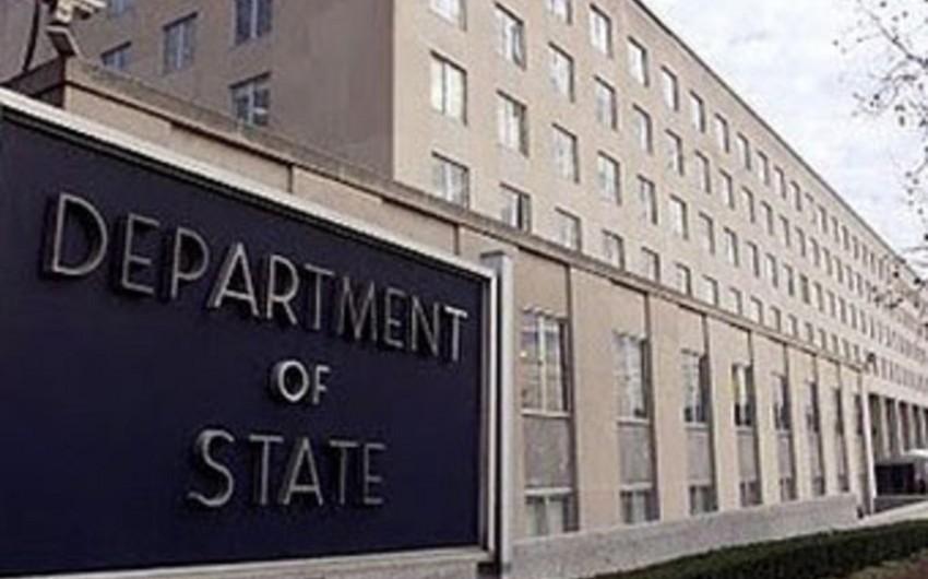 Госдеп: США не останутся в Сирии после победы над ИГ
