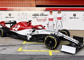 Formula 1 komandası iki pilotu ilə müqaviləni yenilədi