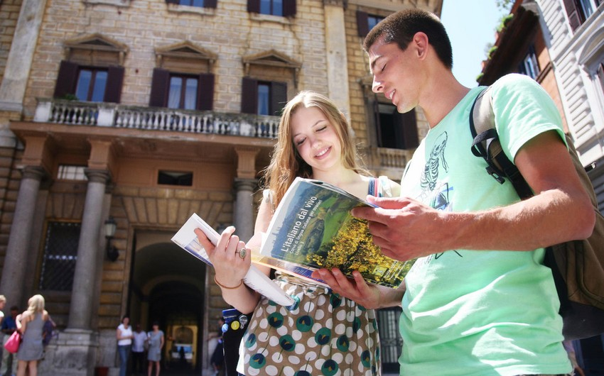Embassy: Azerbaijani students show increased interest in Latvian universities