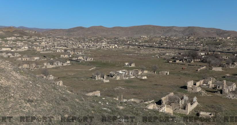 Азеришыг создает в Карабахе систему, которая будет экономить ежегодно 20 млн манатов
