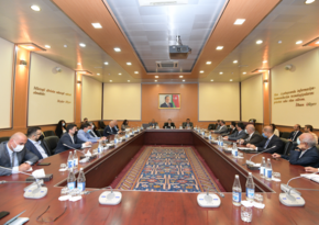 Azerbaijani Internet providers discuss ways of improving services, accessibility