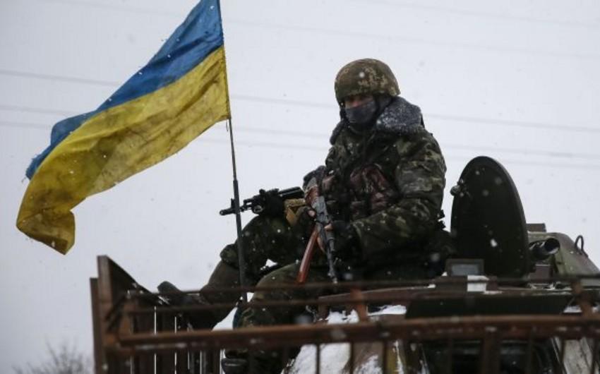 Debaltsevo şəhərinin bir hissəsi separatçıların nəzarətinə keçib