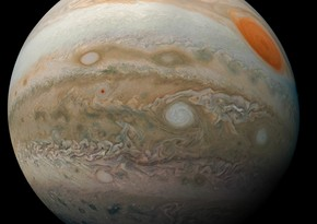 Scientists explain why Jupiter is striped