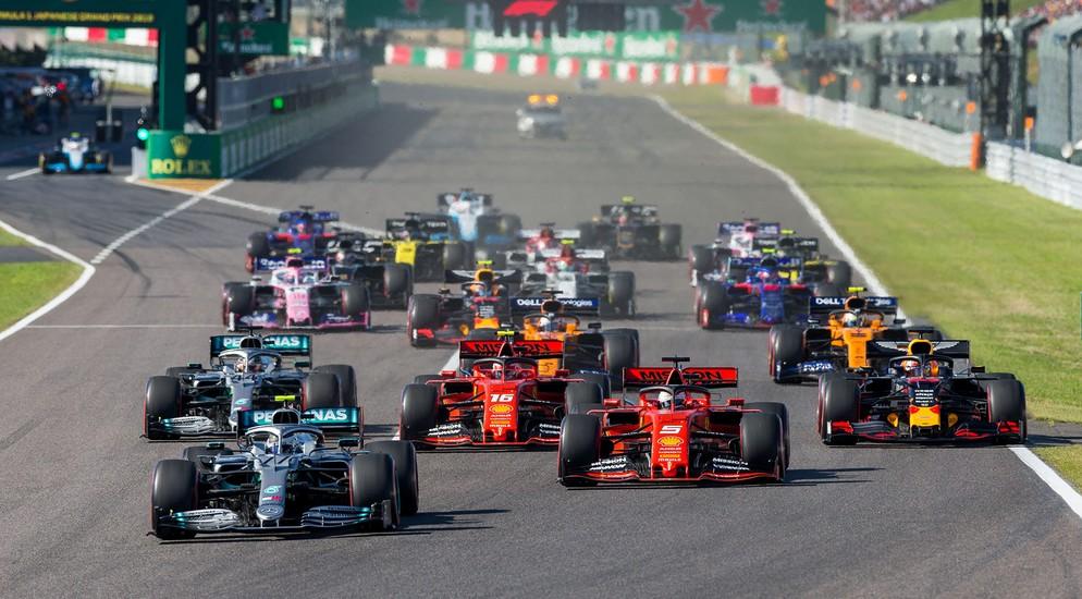 FIA Britaniya komandasını cəzalandırdı