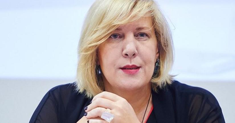 Призыв еврокомиссара: Конфликт исчерпан, пора мириться