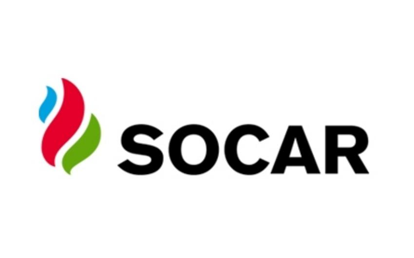 SOCAR-ın avtomobili yol-nəqliyyat hadisəsi törədib
