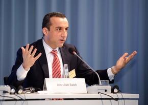 В Афганистане совершено покушение на вице-президента