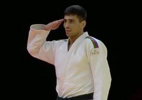Рустам Оруджов завоевал золото