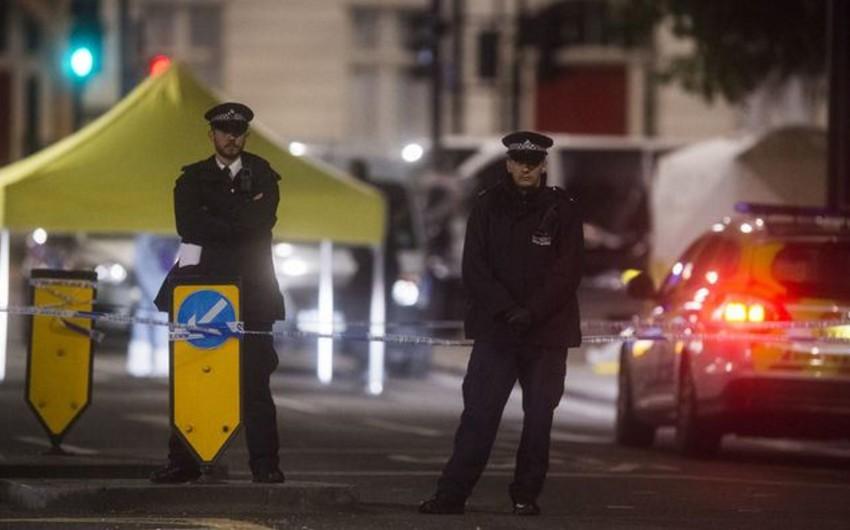 Londonda Hellouini bayram edən şəxslərə hücum olub: 1 ölü, 2 yaralı