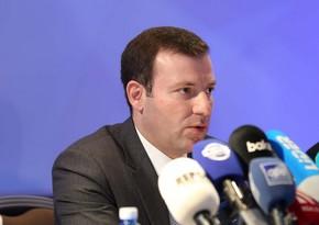 Elxan Məmmədov: AFFA UEFA-nın təşəbbüsünü müsbət qarşıladı