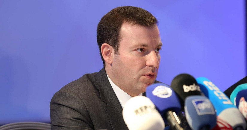 Elxan Məmmədov: AVRO-2020 ilə bağlı qərara hörmətlə yanaşacağıq