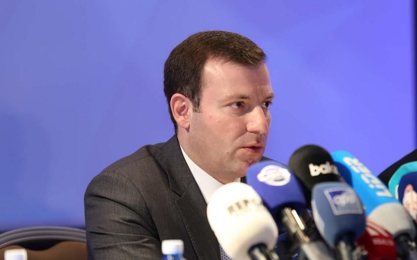 Эльхан Мамедов: Мы с уважением отнесемся к решению в связи с Евро-2020
