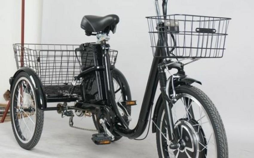 Azərpoçtun əməkdaşları velosipeddən istifadə edəcək - ƏLAVƏ OLUNUB