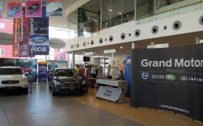 Grand Motors məhkəməyə verilib