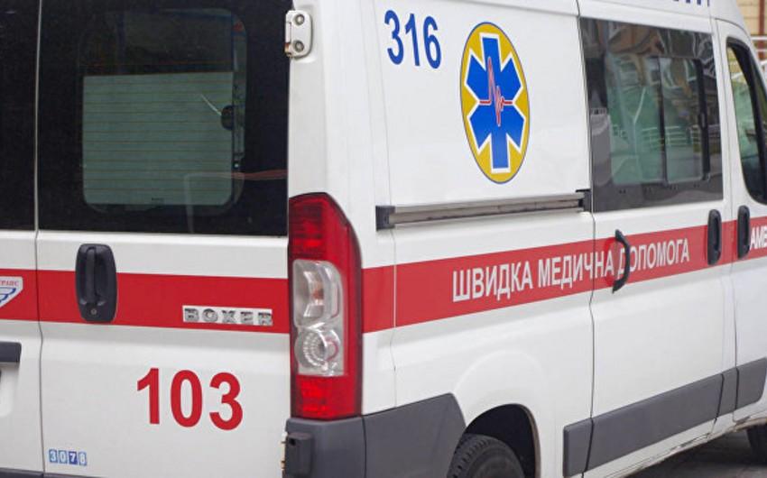 Около 30 тыс. человек эвакуированы в Виннице из-за пожара на складе - ВИДЕО