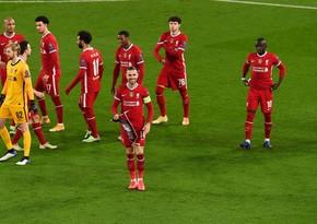 Ливерпуль и Порту вышли в плей-офф Лиги чемпионов