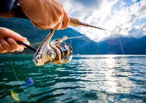 С 1 мая вступает в силу мораторий на ловлю рыб