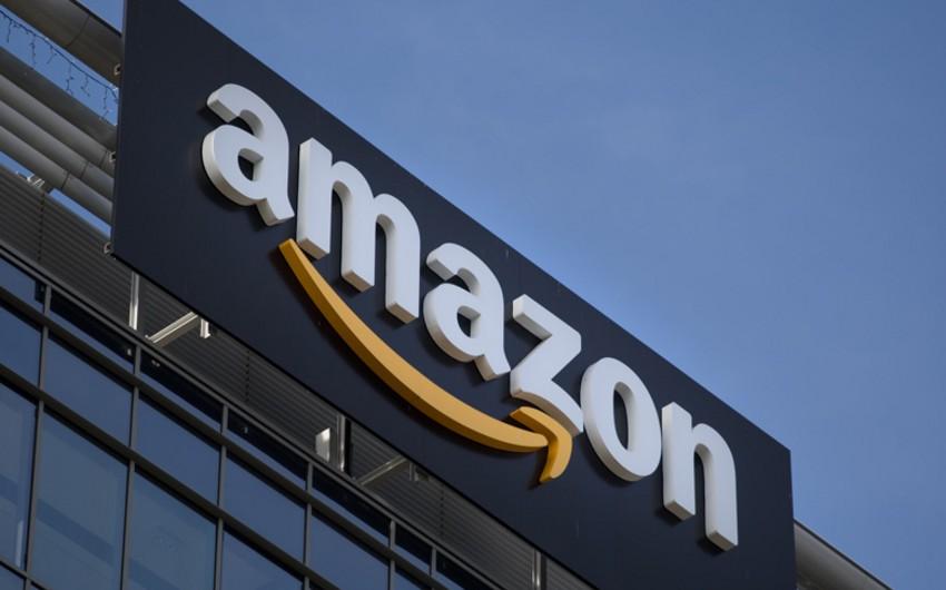"""""""Amazon""""un qurucusu 4 günə 5 mlrd. dollar itirib"""