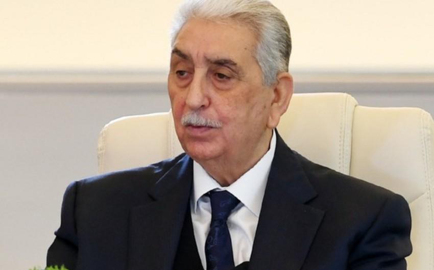 Arif Babayev -