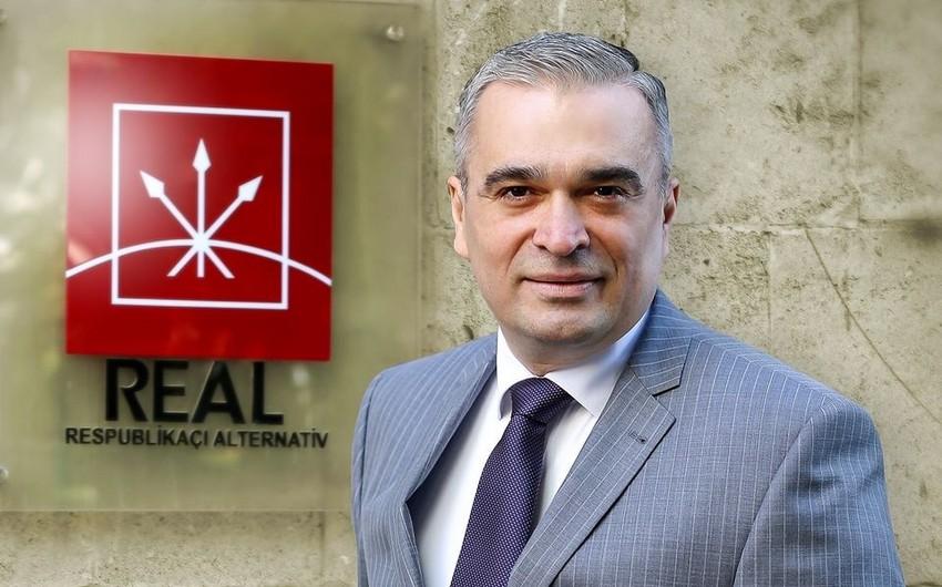 İlqar Məmmədova 234 min kompensasiya ödənildi