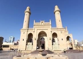 Деятельность мечетей в Азербайджане разрешена только при наличии системы вентиляции