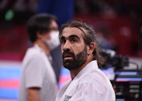 Токио-2020: Азербайджан обеспечил себе пятую медаль