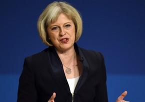 Бывший премьер-министр Великобритании вакцинировалась от коронавируса