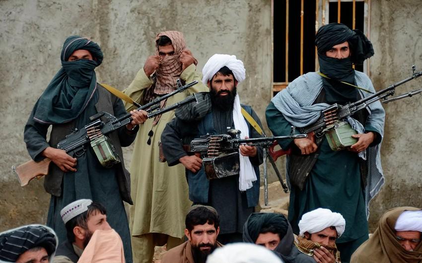 """""""Taliban"""": """"Pakistanla sərhəddə keçid-buraxılış məntəqəsiniələ keçirmişik"""""""