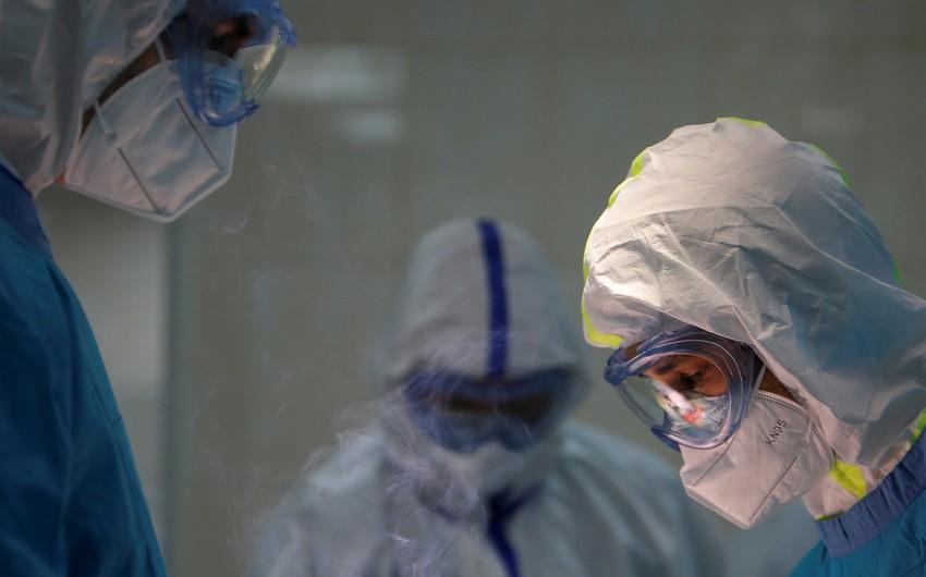 """Koronavirusa yoluxmanı təyin edən """"smart"""" maska hazırlanıb"""