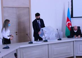 Energetika Nazirliyi yanında İctimai Şuranın tərkibi müəyyən edilib