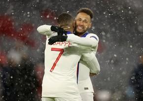 Лига чемпионов: ПСЖ обыграл Баварию, выездная победа Челси