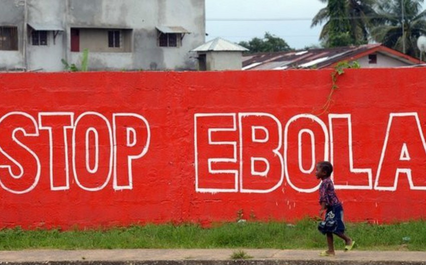 Number of Ebola Cases in West Africa Exceeds 20,000: WHO