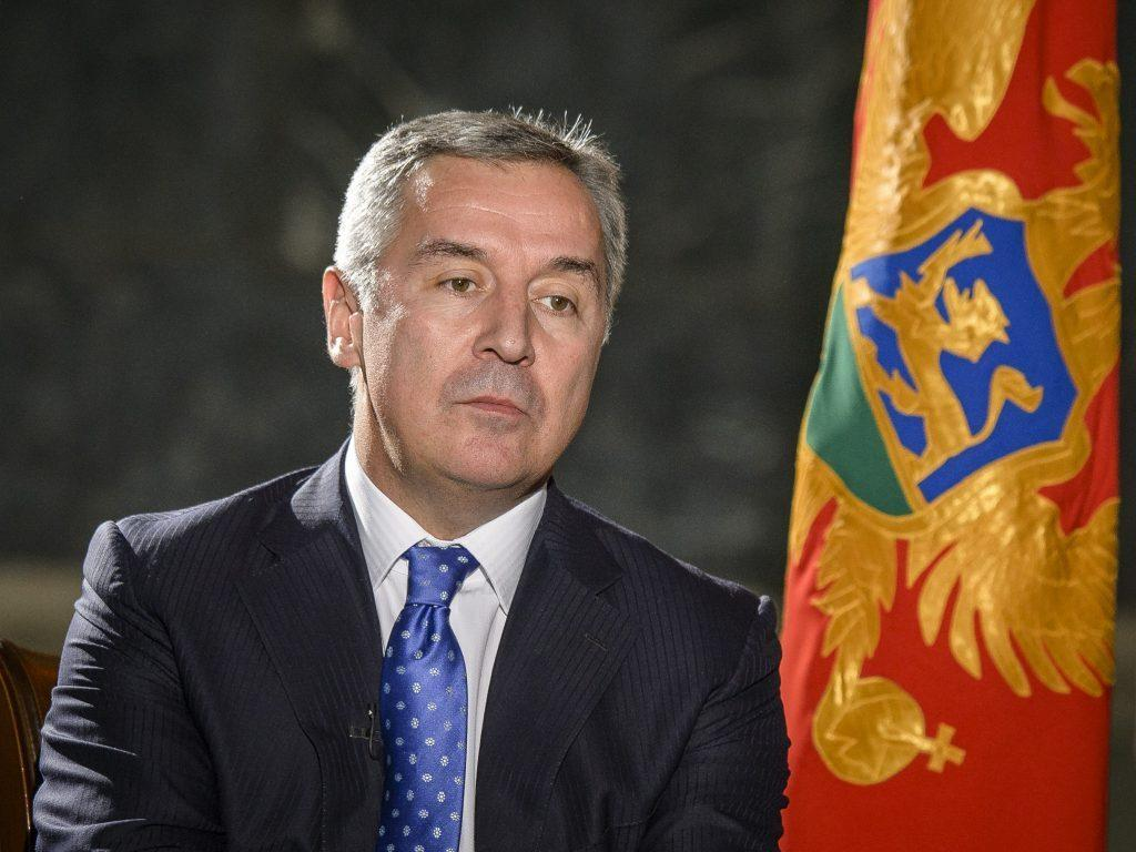 Президент Черногории посетит Азербайджан