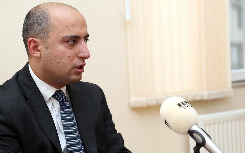 Emin Əmrullayev: Tədris kurslarının bərpası bizim səlahiyyətimizdə deyil