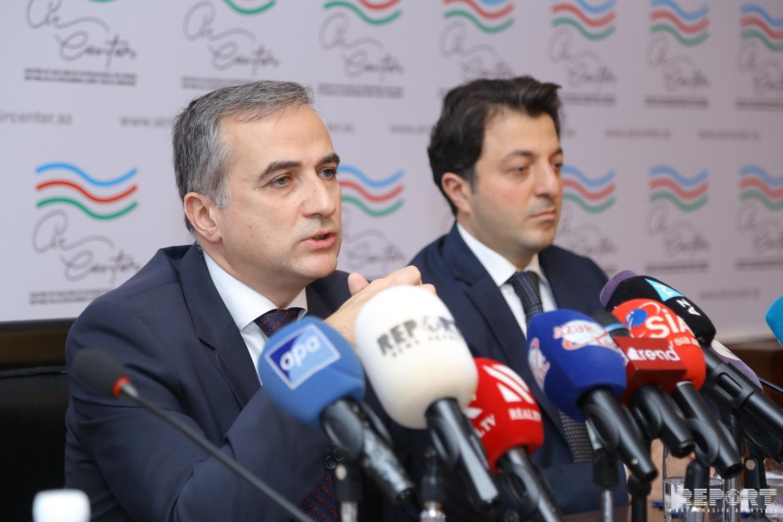 Фарид Шафиев: ЕС приветствует проводимые в Азербайджане реформы