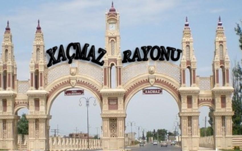Xaçmaz Rayon İcra Hakimiyyətinə 4 milyon manat ayrılıb