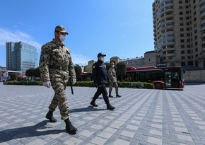 Кабмин Азербайджана внес изменения в особый карантинный режим