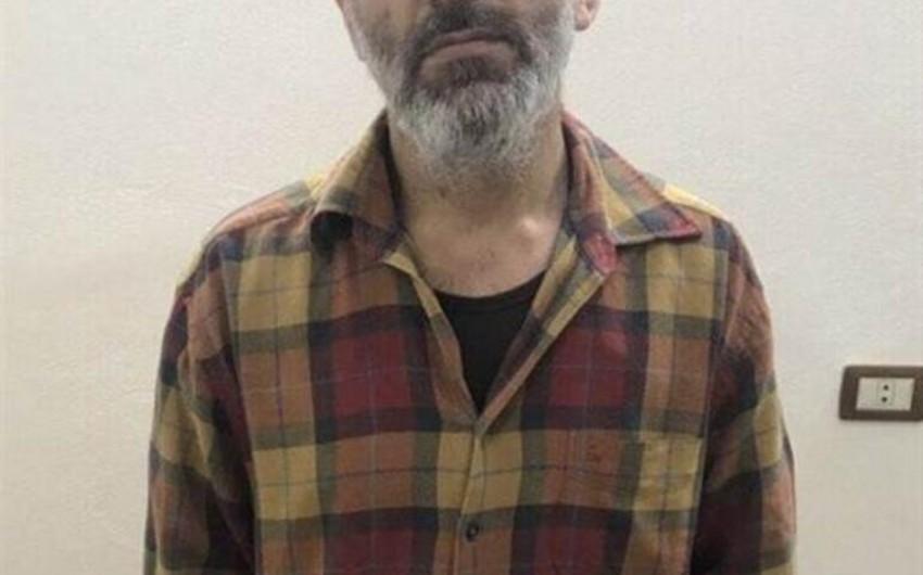 İŞİD liderinin varislərindən biri yaxalandı - FOTO