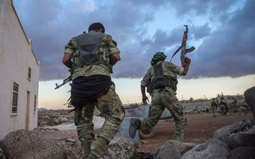 MAR-da muzdlularla separatçılar arasında atışma olub, azı 20 nəfər ölüb
