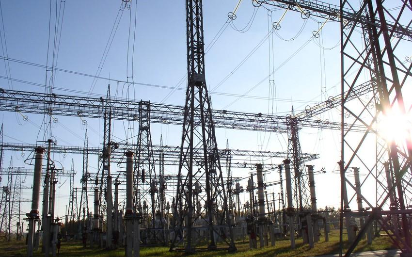 Azərbaycan ötən il Türkiyəyə 34 mln. dollarlıq elektrik enerjisi satıb