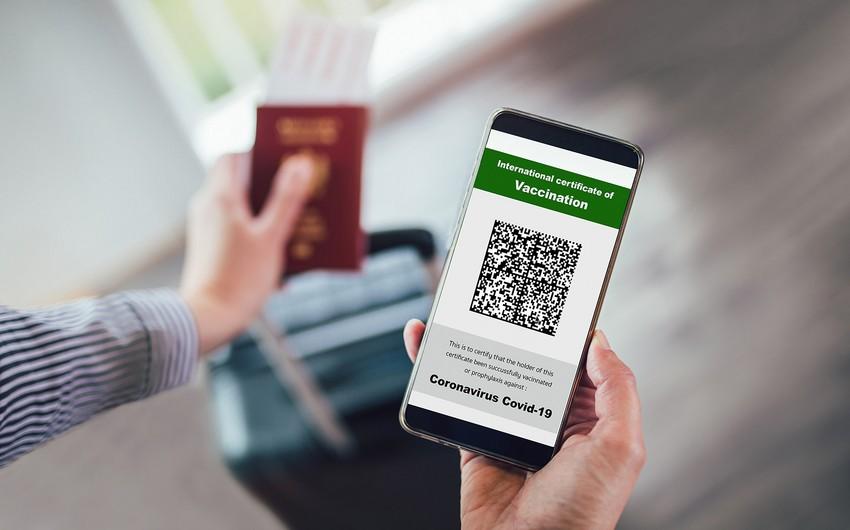 Минздрав: Незарегистрированным пациентам не выдадут паспорт COVID-19