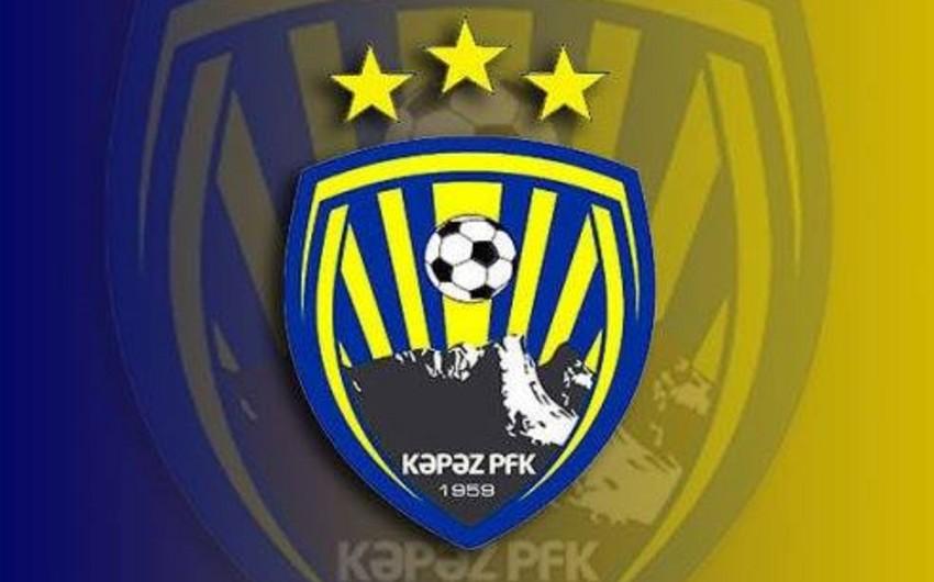 Кяпяз подписал контракты с 16 футболистами